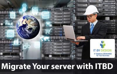 ITBD offers upgrade versions for network and migrate the servers to enhance the performance! Call ITBD @ (855)-200-4823. http://itbd.net/enterprise-solutions/