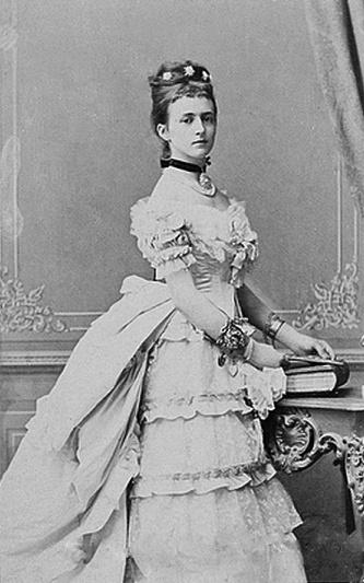 Her Royal Highness Infanta Maria Josefa of Portugal (1857-1943)