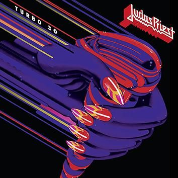 """Esce oggi la ristampa di """"TURBO 30"""" dei #JudasPriest"""