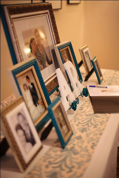 13 best images about teal and ivory wedding on pinterest for Find michaels arts and crafts