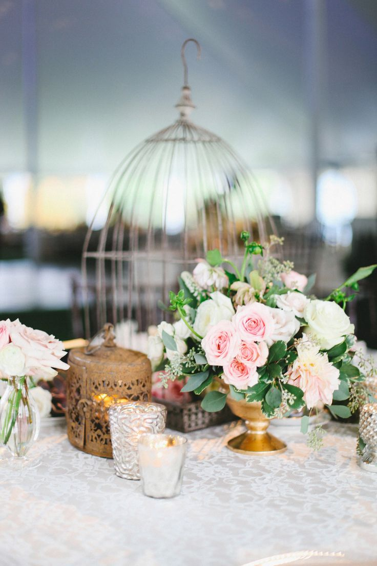 Whimsical English Garden Wedding. Photography: Braun Photography - braun-photography.com