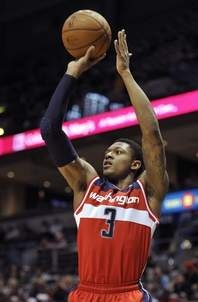UF rookie Bradley Beal helps in igniting Wizards (Imagine if we had him this year!)
