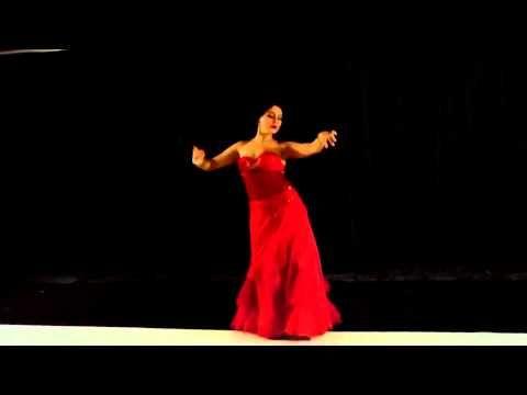 ▶ Balarm, Dance Helia Music by Milagro Acustico - YouTube - https://www.youtube.com/user/heliadance - http://helia.nl/ - Helia Bandeh - Master in persian dance