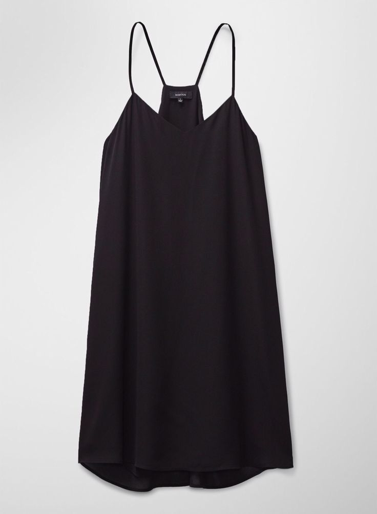 Little black sun dress.  Everyone needs one in their closest.