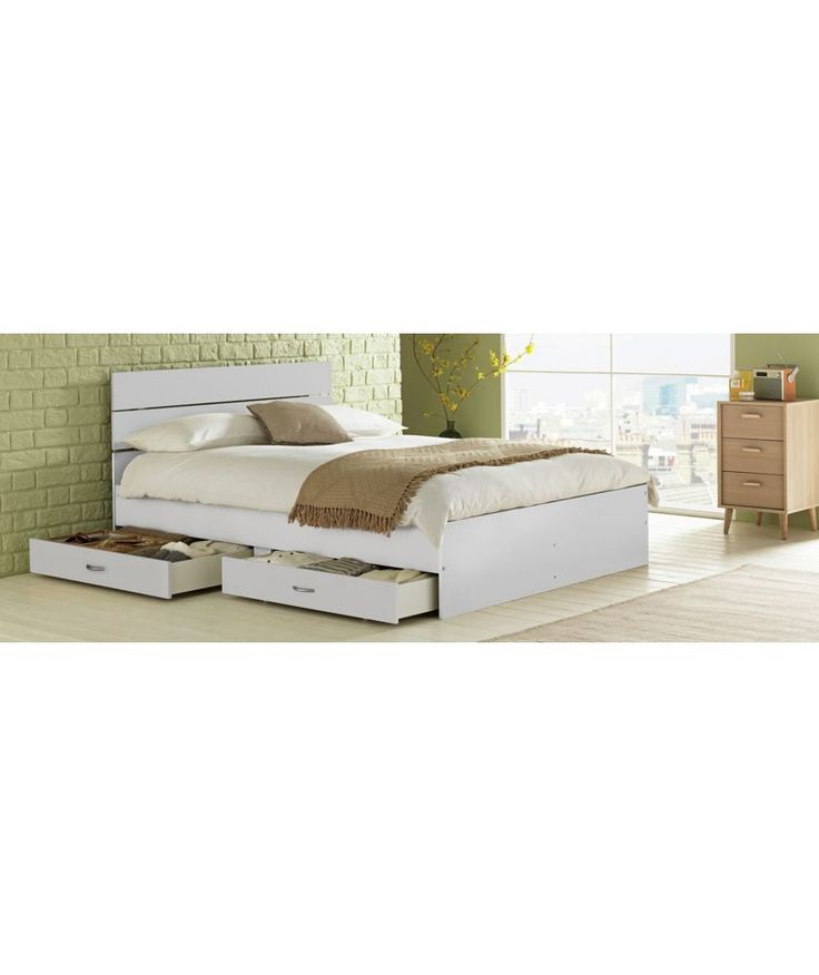 Sleigh Beds At Argos : Best images about tylahs room on cotton