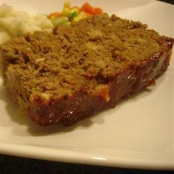 Glazed Meatloaf I http://allrecipes.com/Recipe/Glazed-Meatloaf-I ...