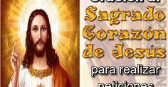 """COMPARTE EL SAGRADO CORAZÓN DE JESÚS Y ESCRIBE """"AMÉN"""" PARA REALIZAR PETICIONES URGENTES, NO LA RECHACES ES UNA ORACIÓN MUY PODEROSA"""