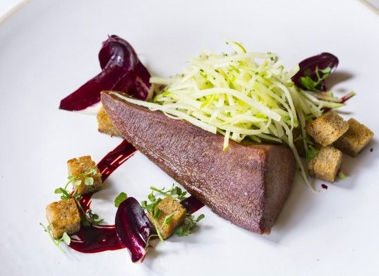 Ollie Moore - Ox tongue with celeriac slaw and Marmite breadsmall