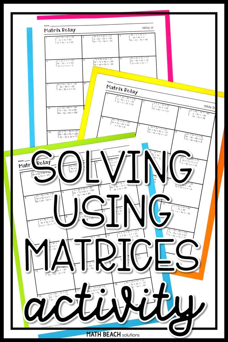 System Of Linear Equations Calculator Matrix