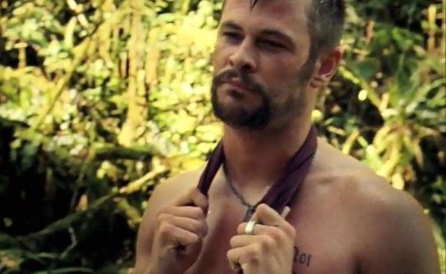 """Cineast: Крис Хемсворт утвержден на главную роль в """"Робокалипсисе"""" Спилберга"""