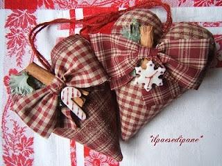 Christmas Hearts - Cuori di Natale
