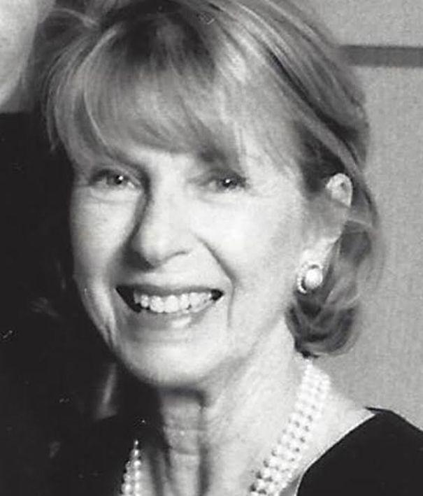 Marilyn Hall Dies: Emmy-Winning TV Producer & Wife Of Monty Hall Was 90