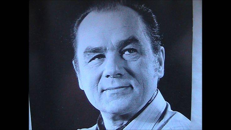 Georg Ots-  Mustanmeren valssi