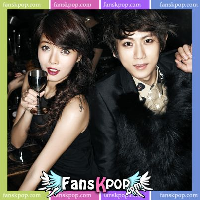 Regresa  el dúo mas sexy y controversial de Corea :D http://teenskpop.blogspot.com/2013/10/trouble-maker-regresa.html
