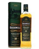 whisky barcelona bushmills