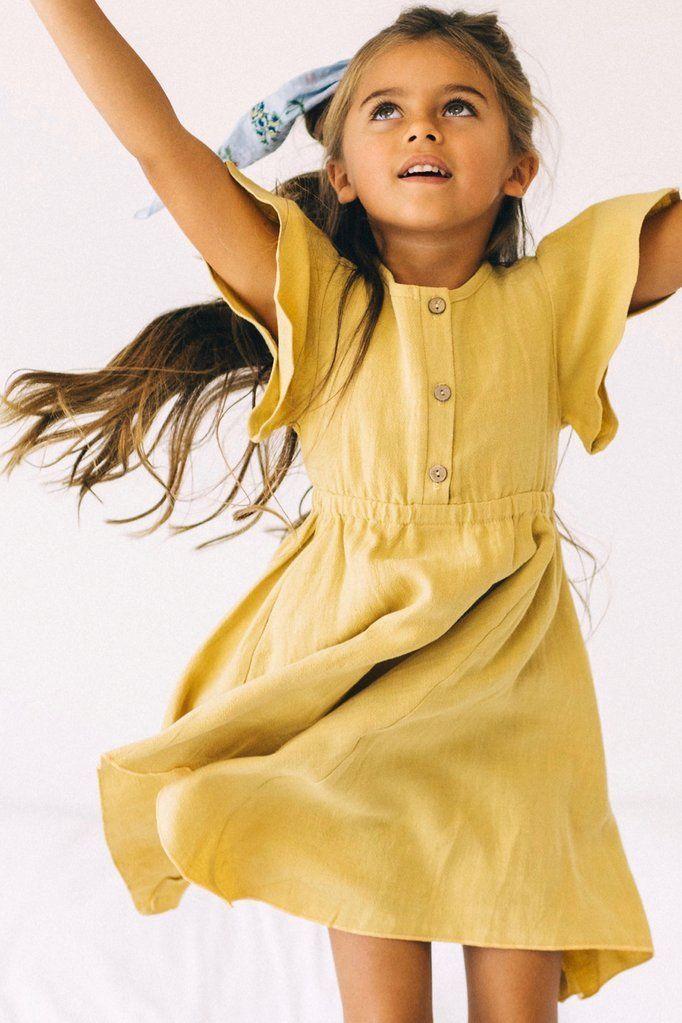 ae817c5c87e7 Mini Zoe Midi Dress