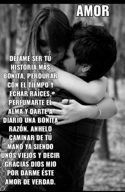 Pin By Adriana Tovar On Frases De Amor Pinterest