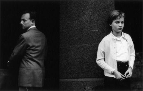 Gunnar Smoliansky :: Stockholm, 1957