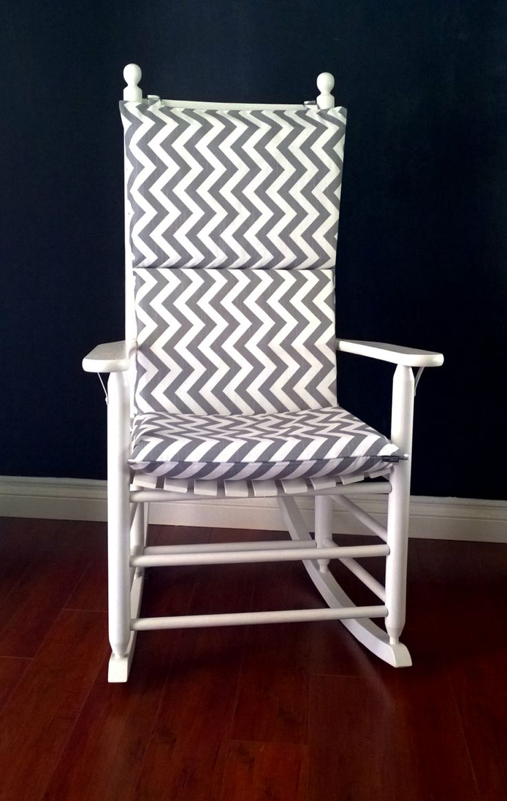 20 best Rocking Chair Makeovers images on Pinterest | Rocking ...