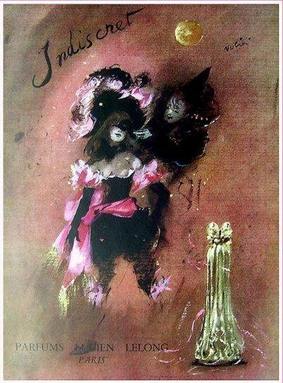 72 best perfume ads images on pinterest vintage perfume perfume ad and perfume reviews. Black Bedroom Furniture Sets. Home Design Ideas