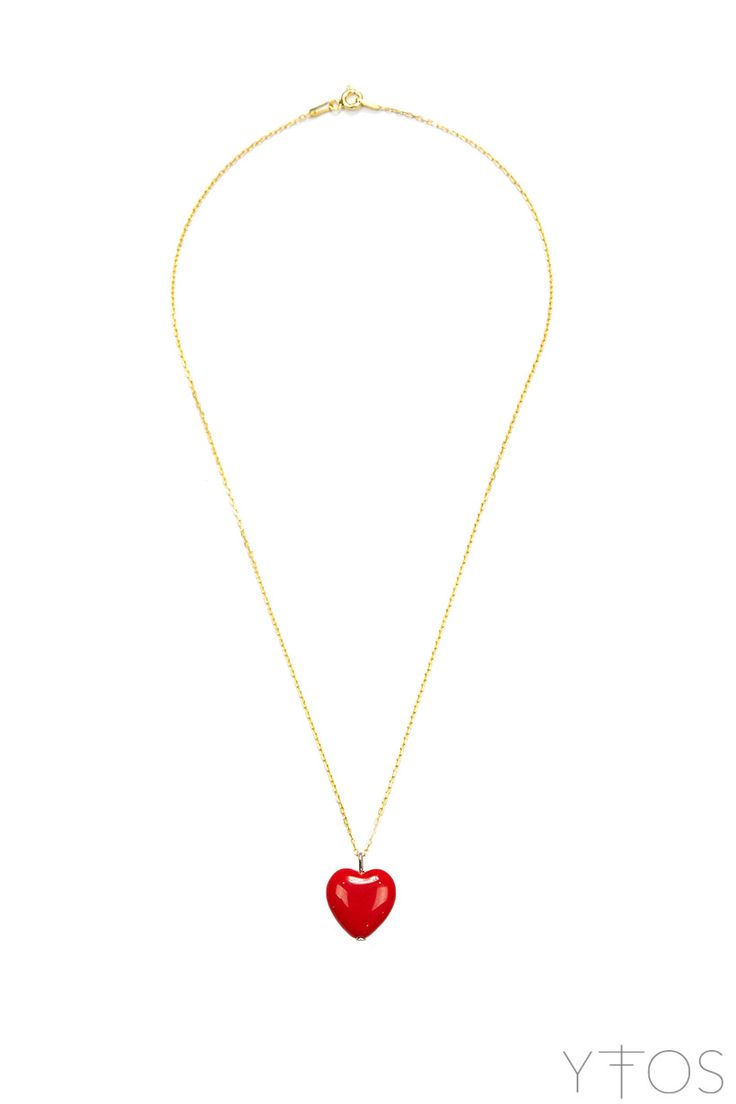 Yfos Online Shop | Accessories | Jewelry | Love Pendant