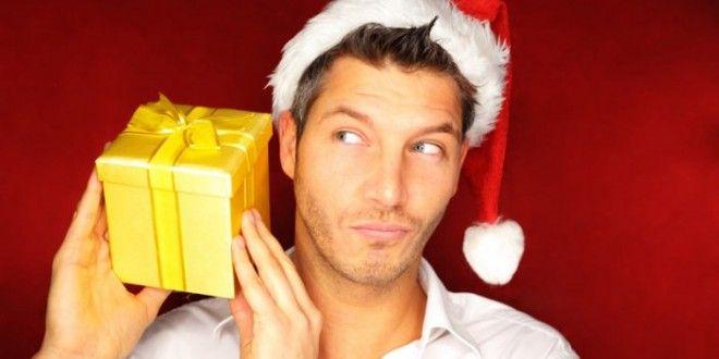Jaki prezent na święta wybrać dla mężczyzny?