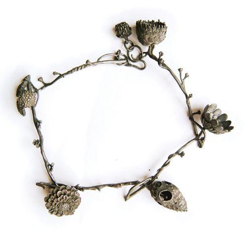 Nora Rochel, Necklace,