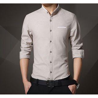 Desain baju kondangan pria paling keren masa kini