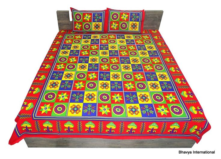 1000 Ideas About Red Bedspread On Pinterest Red Bedding