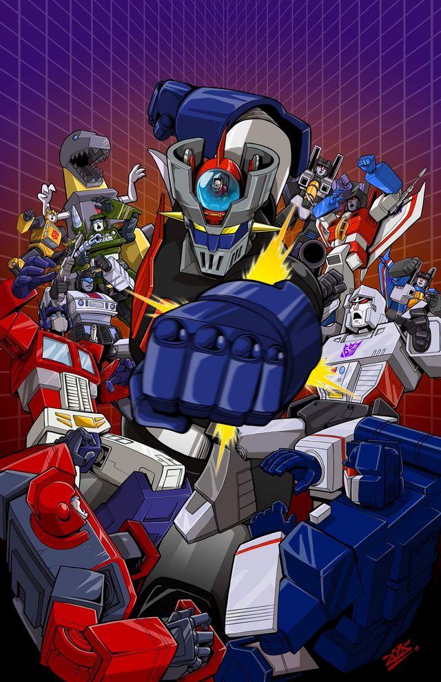 Pin by David Robinson on Transformers Transformers