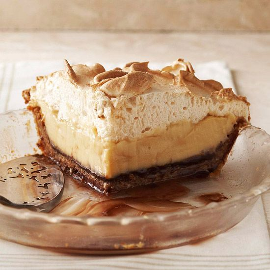 Brown-Bottom Butterscotch Cashew Cream Pie ... thanksgiving dessert idea?
