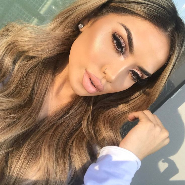 "1,541 Likes, 29 Comments - @iluvsarahii on Instagram: ""Prep, primed and ready to go ✨ Im using @smashboxcosmetics Photo Finish Primer Water all over my…"""