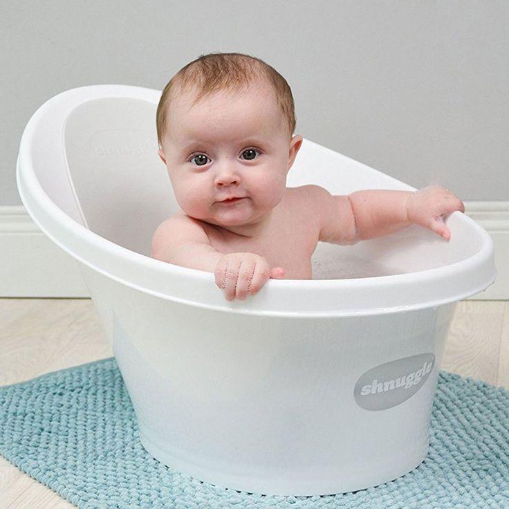Shnuggle Baby Bath | Eight Best Baby Bathtubs