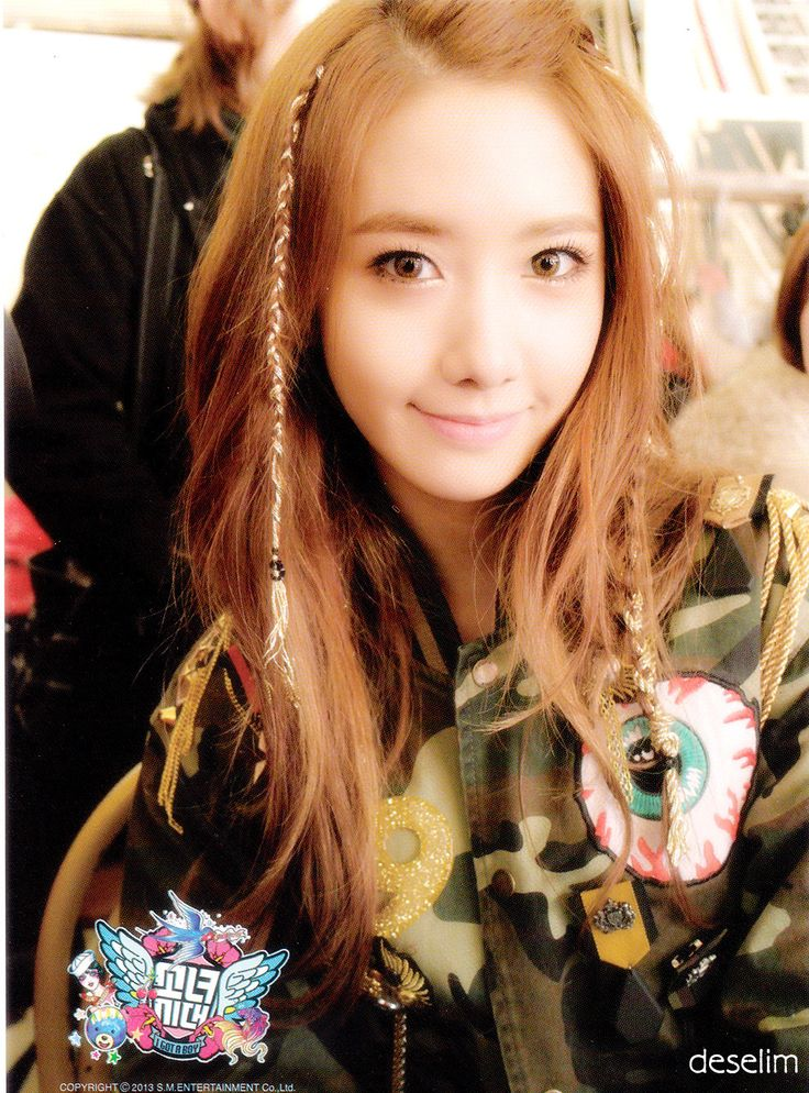 Girls' Generation - I Got A Boy - Yoona