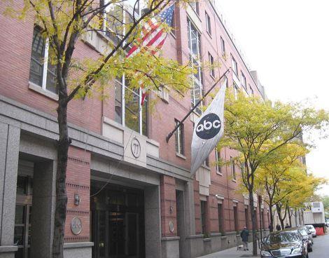 Sejarah Jaringan Televisi ABC Amerika http://bukanscam.com/2015/12/18/sejarah-jaringan-televisi-abc-amerika/