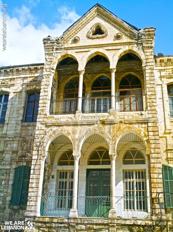 Traditional House Architecture 165 best lebanese architecture images on pinterest | beirut