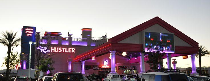 JD's Scenic Southwestern Travel Destination Blog: Las Vegas Night Club, Tavern & Saloon Destinations ~ Off The Strip!