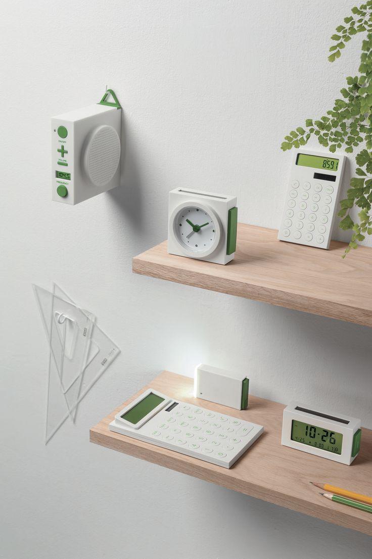 Lexon - MAIZY Collection, design Valentina & Simone Spalvieri