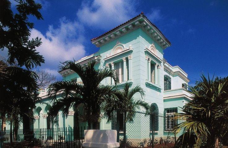 Miramar, Cuba