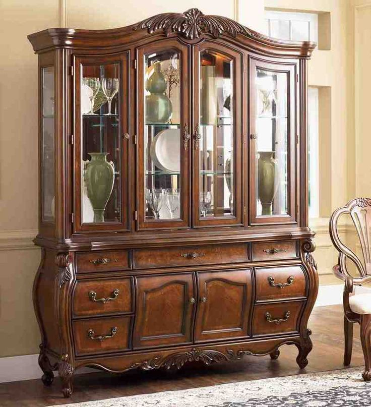 China Cabinet Designs
