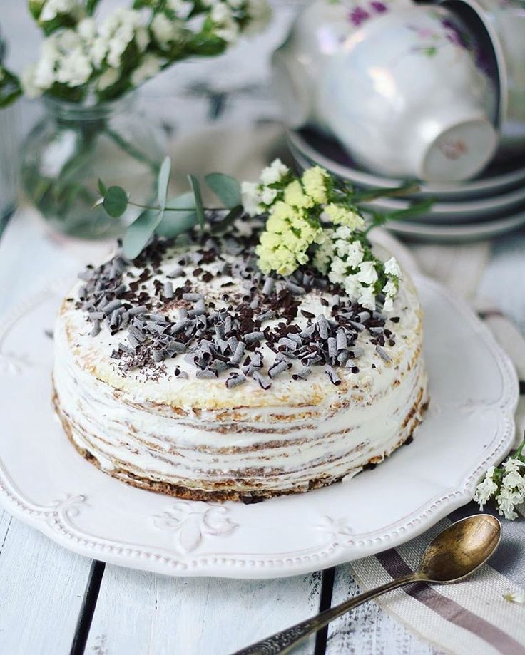 много рецепты изысканных тортов в с фото анимированные