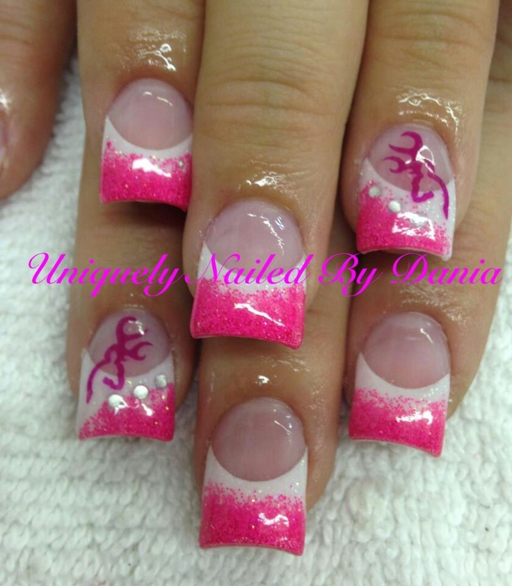 Browning Nails   nails (:   Pinterest   God, Other and Colors - Images Of Browning Nail Designs For - #CALTO