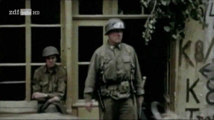 Luftkrieg über Deutschland