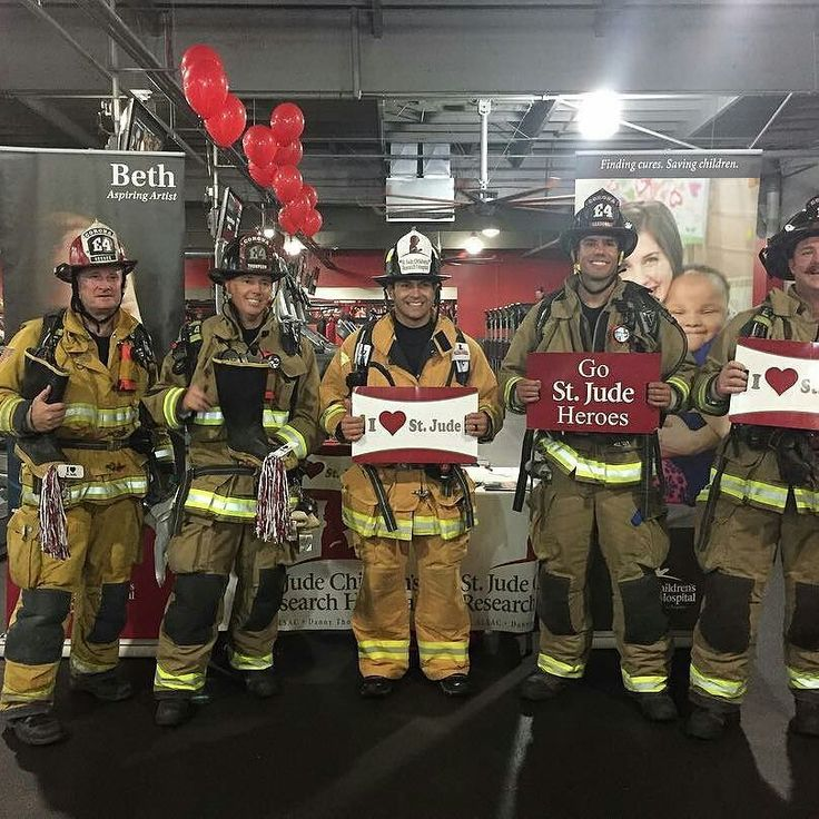WAY TO GO BROTHER! @Regrann from @firemanjoe343 -  Finished my 24 hour treadmill challenge 67.9 miles total to raise money for St. Jude Children's Research Hospital. Thank you Corona Fire Dept. & Beverly Hills Fire Dept. for coming out to join and support me! Big shoutout to @ufcgymcorona for the tremendous help throughout it all! Most of all Thank You to all who donated to this great cause #stjude #stjudeheroes #firefighter #firefighters #findacure #cancersucks #ufcgym #ufcgymcorona…