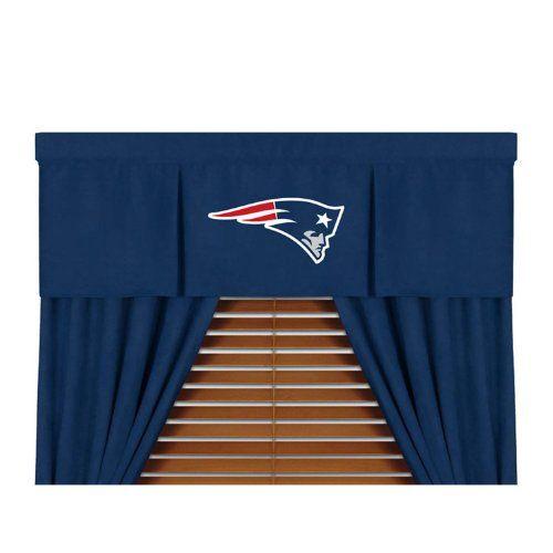 Nfl New England Patriots Mvp Valance Sports Coverage Http