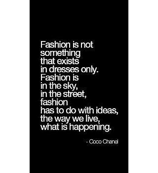Idézetek a divatról, amelyek inspirálhatnak téged!  - fa7e4b26b5374cb2b816ac9b85a083d1