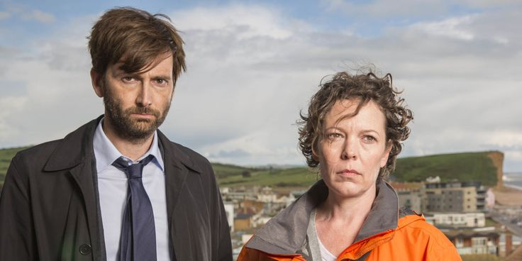 "David Tennant says Broadchurch series 2 backlash was inevitable: ""I understand why it happened"""