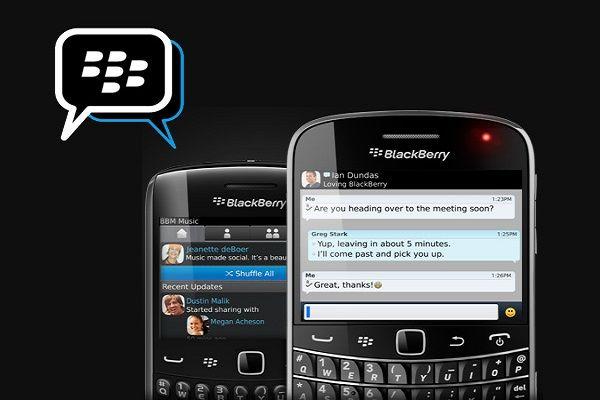 Cara Membaca Pesan BBM Agar Tidak Diketahui si Pengirim - Blackberry Messenger atau yang biasa dikenal dengan sebutan…