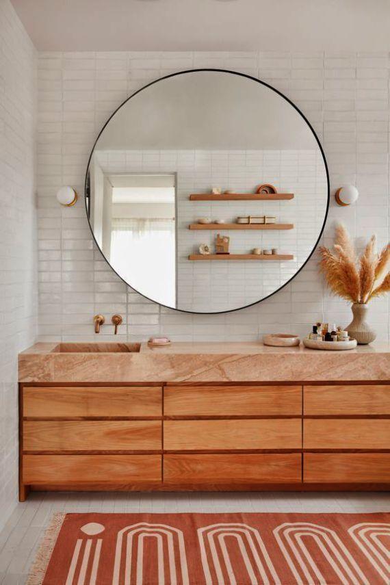 29++ Modern rta bathroom cabinets custom