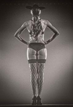 Marlies Dekkers prikkelt de vrouwelijke fantasie | Services in fotografie